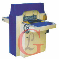 Automatic Sample Cutting Machines